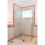 Preços de Box para Banheiro no Morumbi