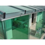 Sacada Glass preço no Brás
