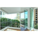 Sacada Glass valor na Vila Gustavo