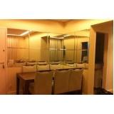 Vidros e espelhos valores no Tucuruvi