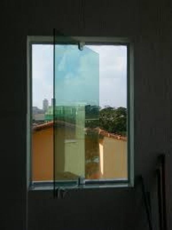 Valor de Janela de Vidro na Casa Verde - Janela de Vidro Preço