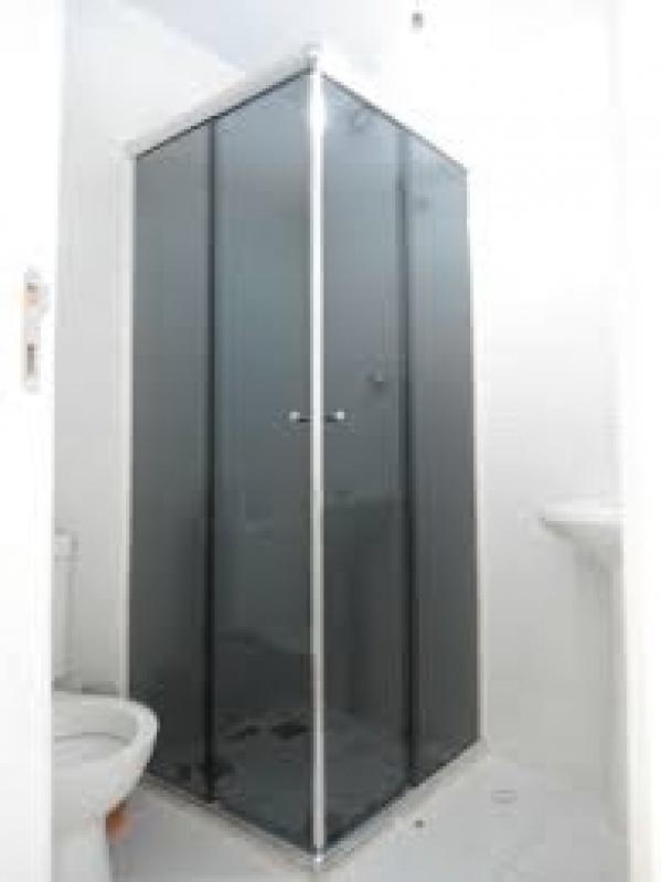 Vidro Box Preço na Anália Franco - Box de Banheiro Preço