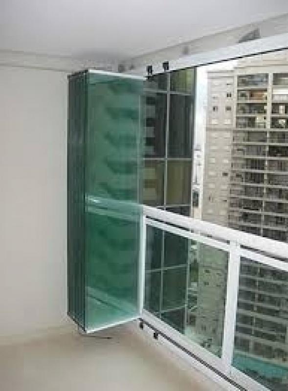 Vidro Sacada Valores na Vila Maria - Vidros para Sacadas